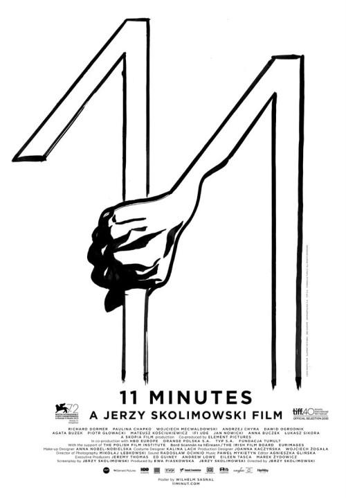Plakat: 11 minut