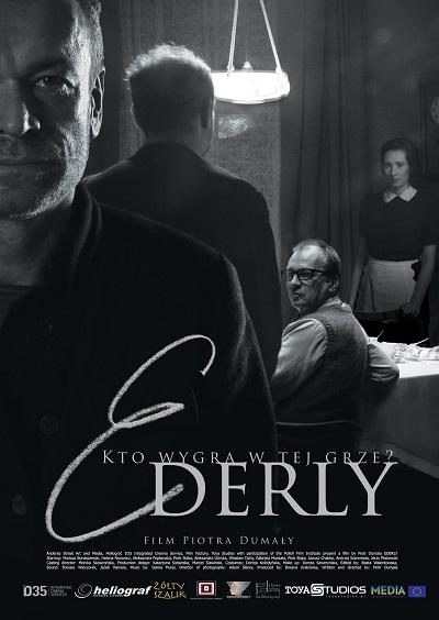 Plakat: Ederly