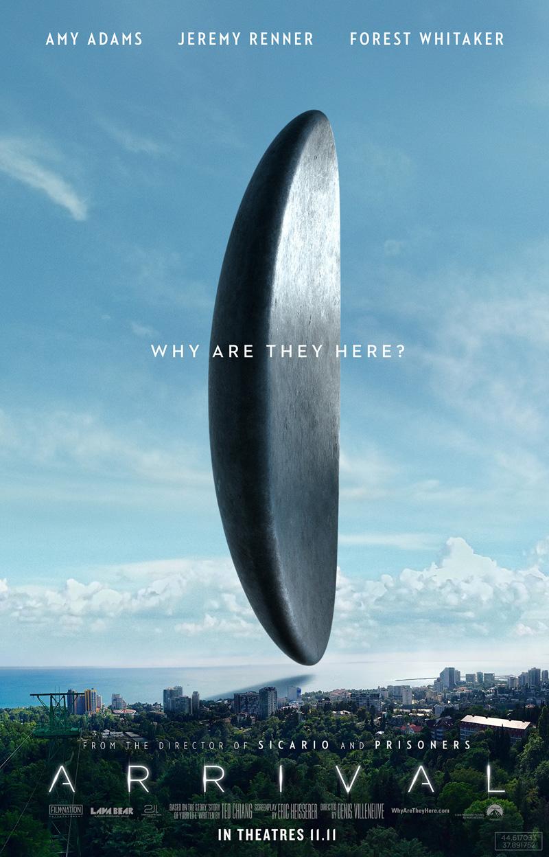 Plakat: Nowy początek