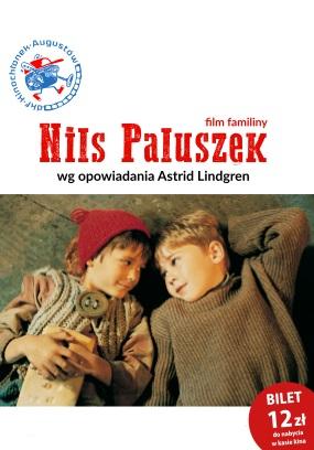 Plakat: Nils Paluszek