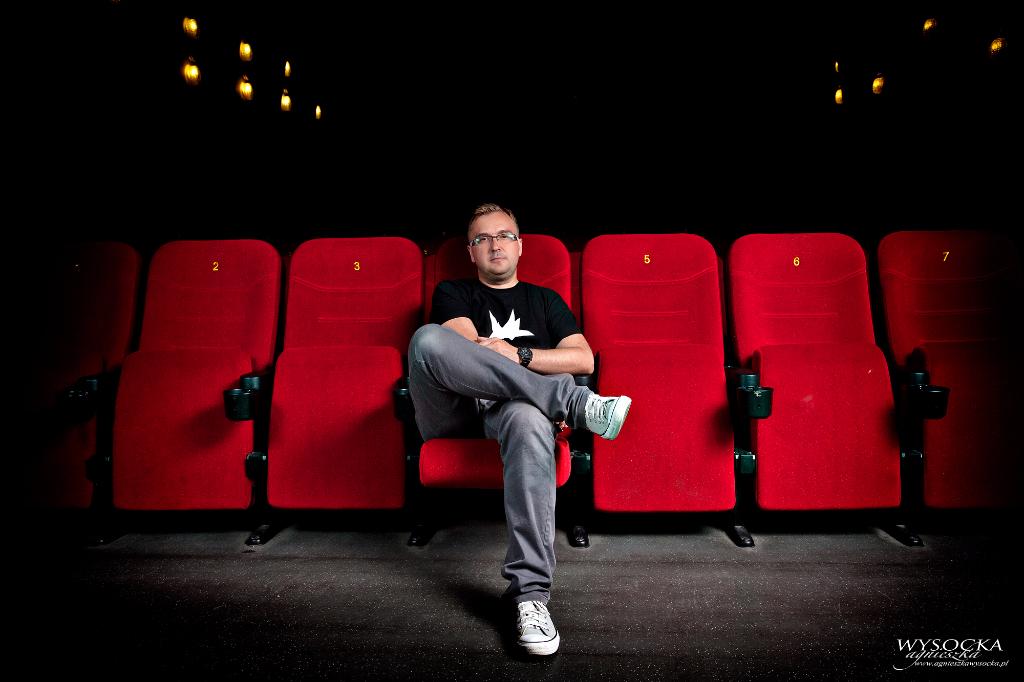 Zdjęcie: Bartek Świerkowski