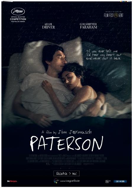Plakat: Paterson