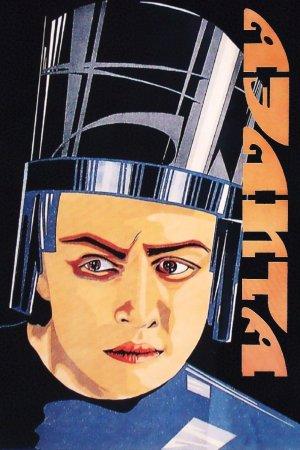 Plakat: Aelita