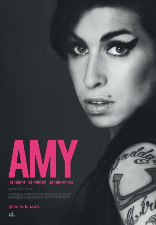 Plakat: Amy