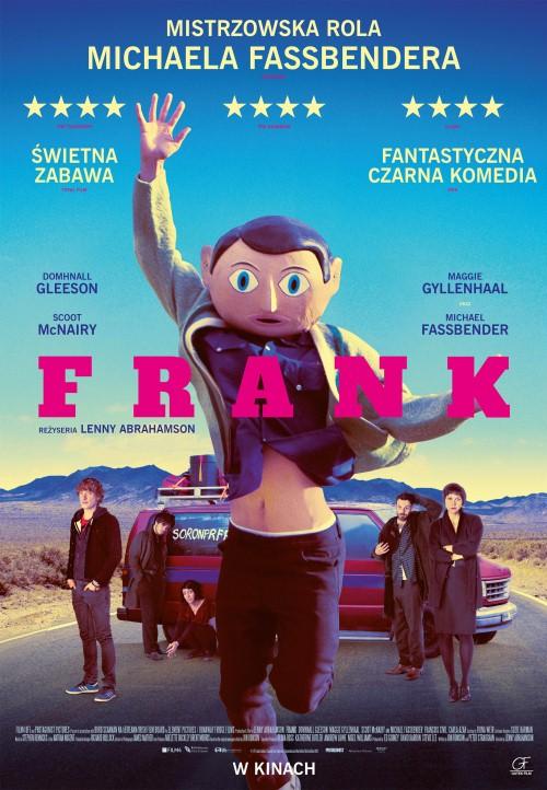 Plakat: Frank