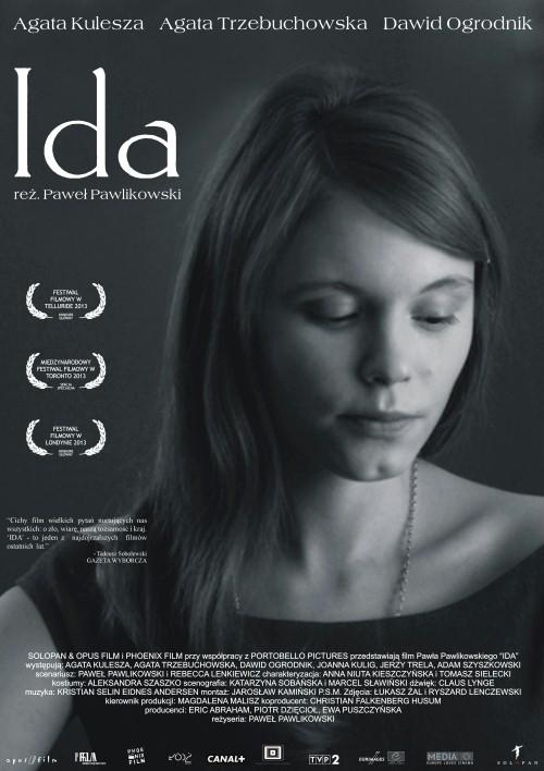 Plakat: Ida