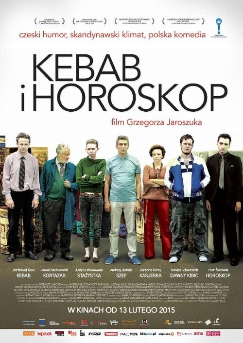 Plakat: Kebab & Horoskop