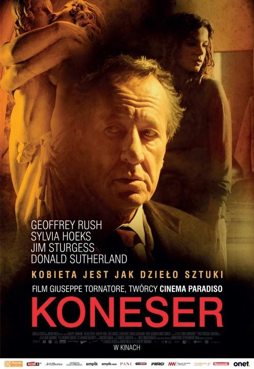 Plakat: Koneser