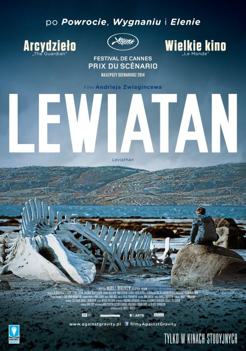 Plakat: Lewiatan