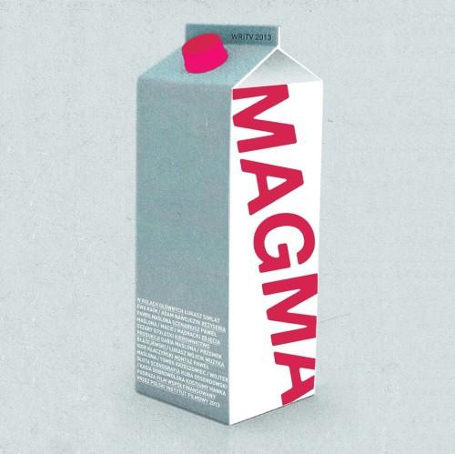 Plakat: Magma