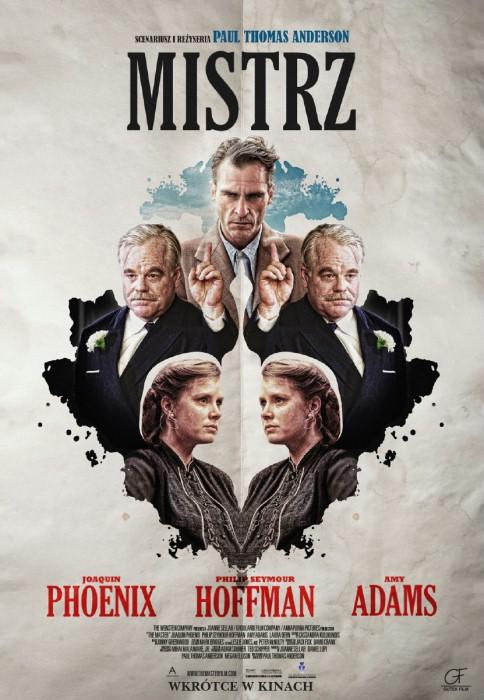 Plakat: Mistrz