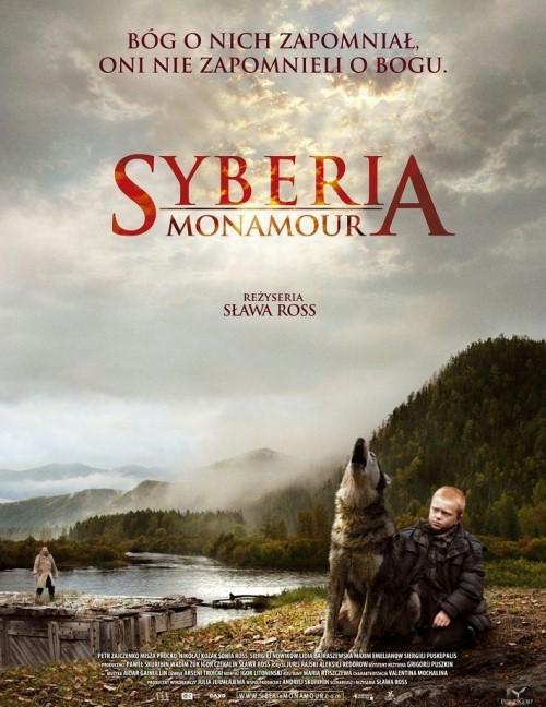 Plakat: Syberia, Monamour