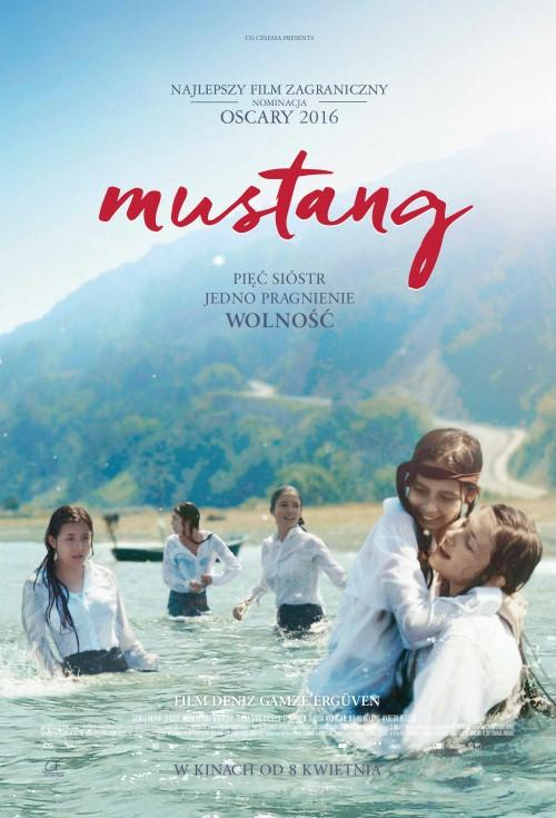 Plakat: Mustang