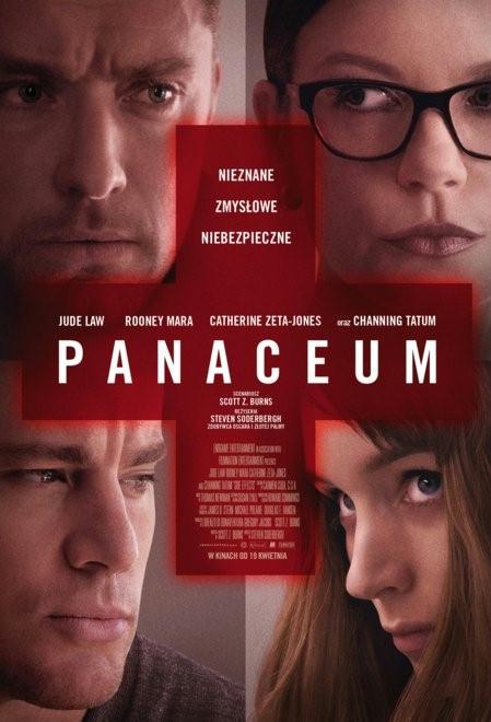 Plakat: Panaceum