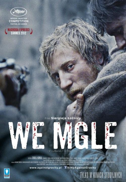 Plakat: We mgle