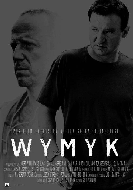 Plakat: Wymyk