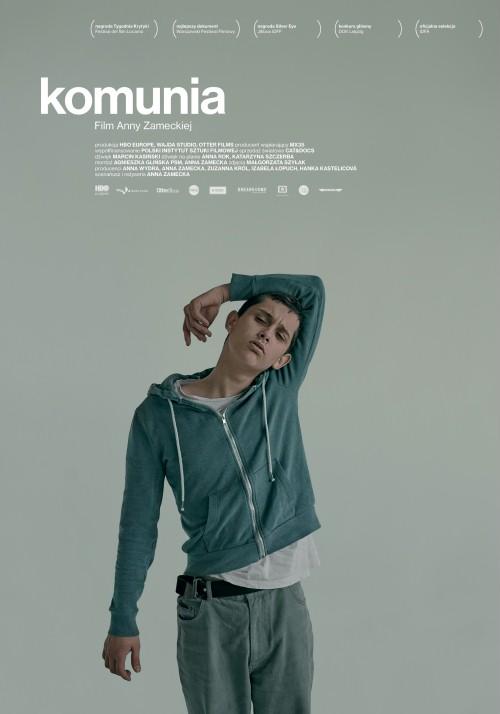 Plakat: Komunia