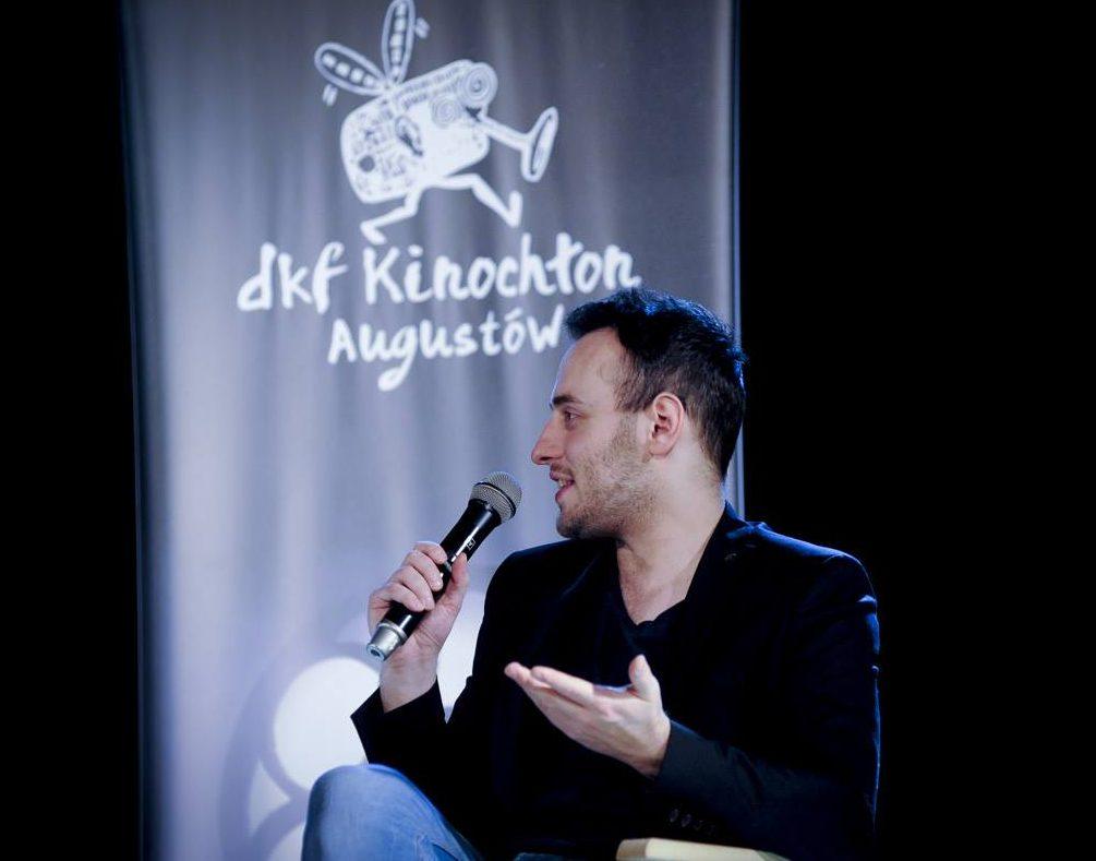 Fotografia: Błażej Hrapkowicz