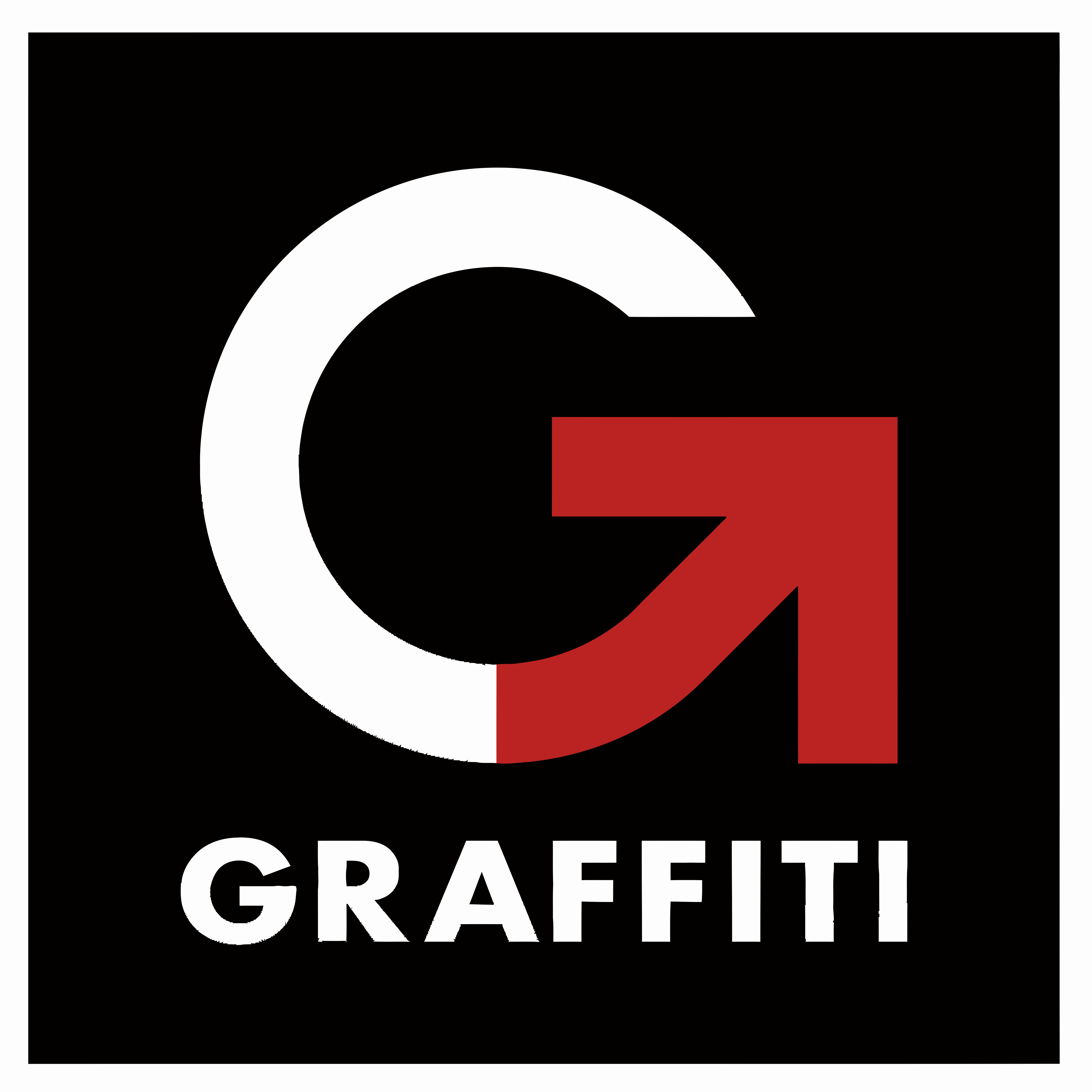 Logo: Graffiti