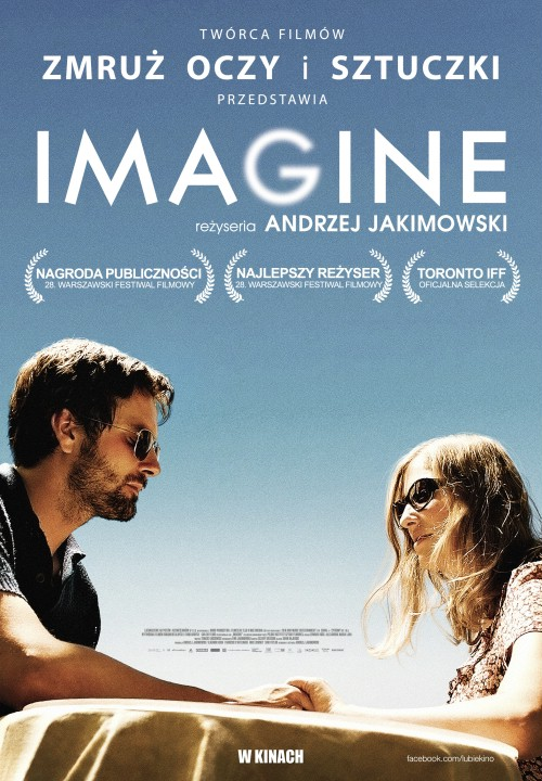 Plakat: Imagine