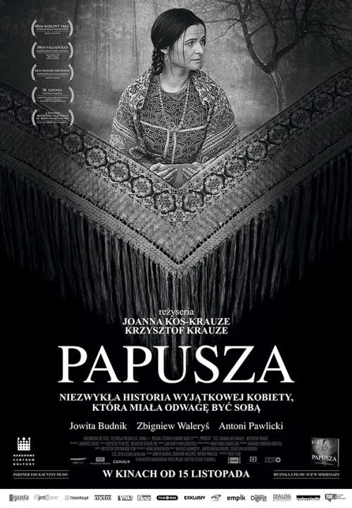 Plakat: Papusza