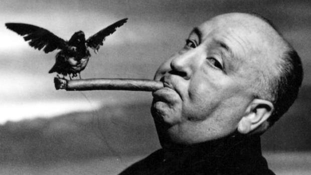 Fotografia: Alfred Hitchcock
