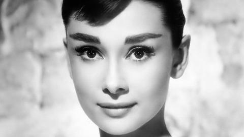 Fotografia: Audrey Hepburn