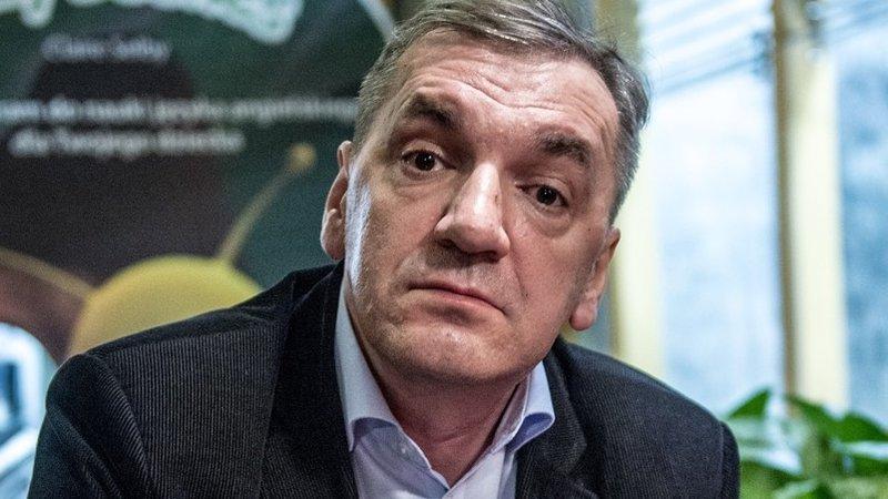 Fotografia: Władysław Pasikowski