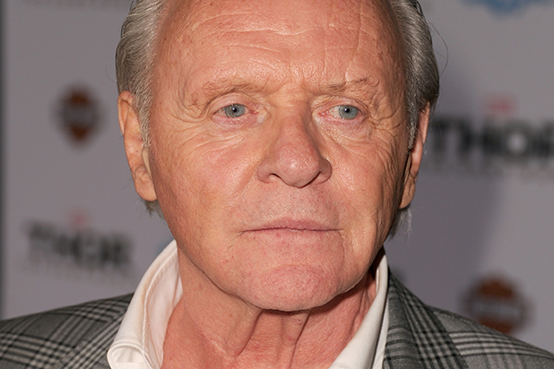 Fotografia: Anthony Hopkins