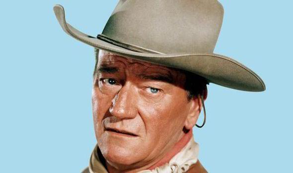 Fotografia: John Wayne