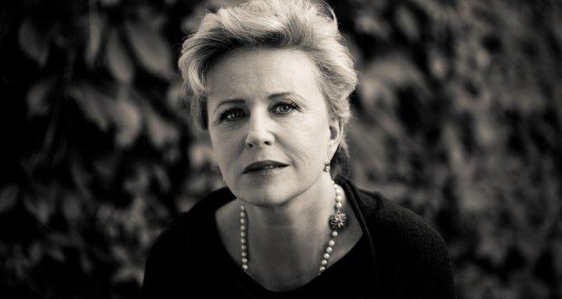 Fotografia: Krystyna Janda