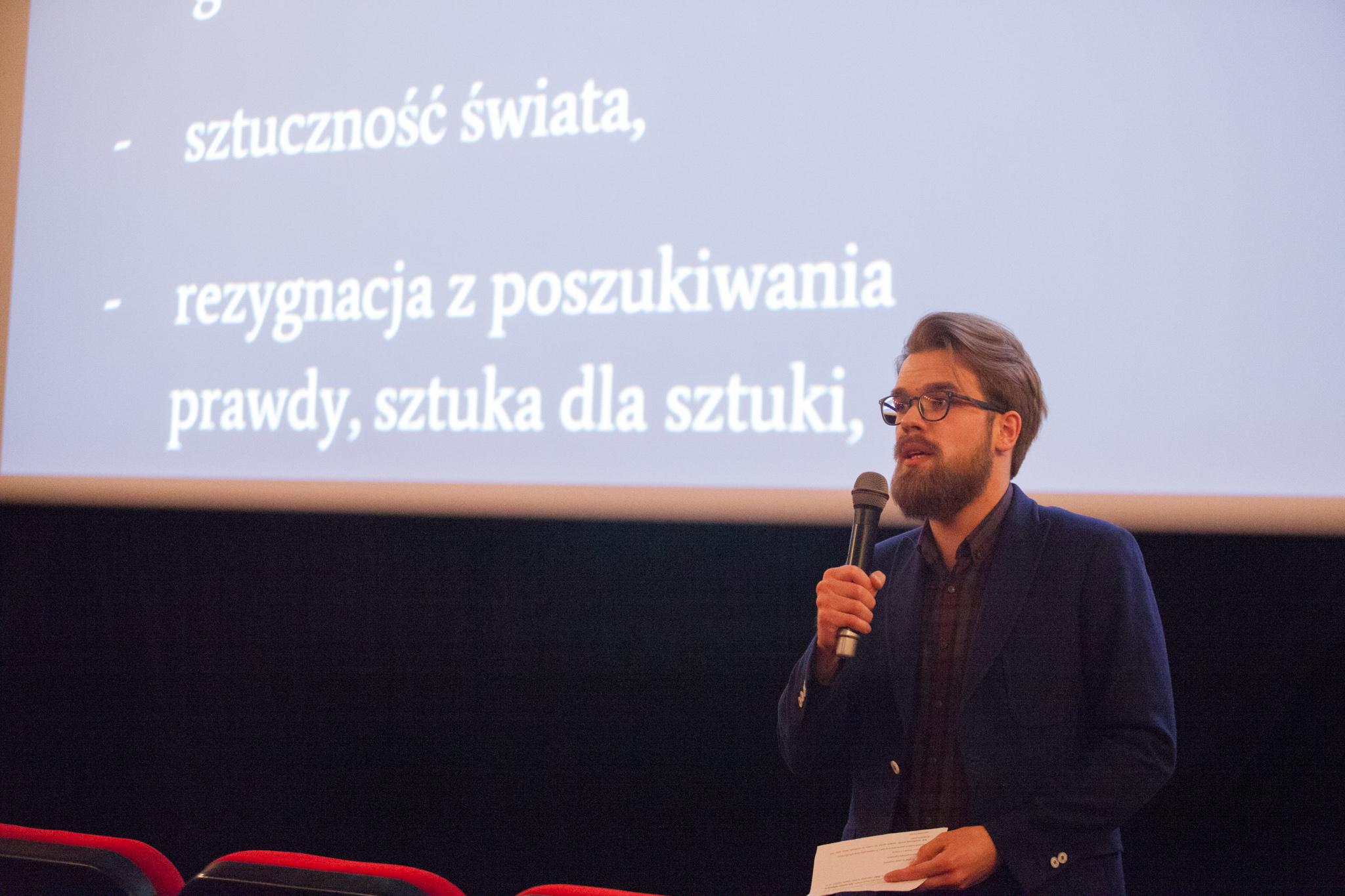 Fotografia: Grzegorz Fortuna