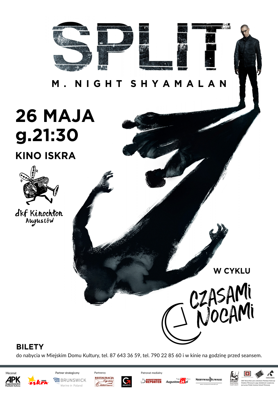 Plakat: Split