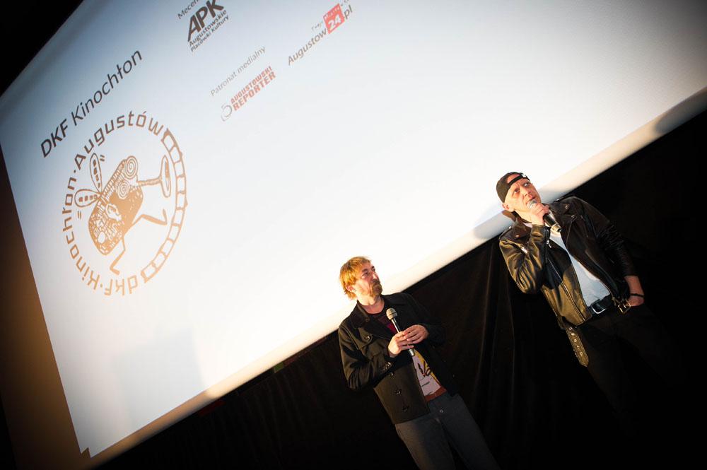 Zdjęcie: Kinogranie 2017, dzień 1, fot. R. Nowacki (11)