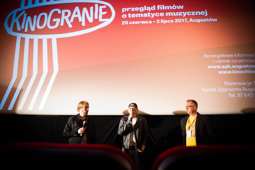 Zdjęcie: Kinogranie 2017, dzień 1, fot. R. Nowacki (13)