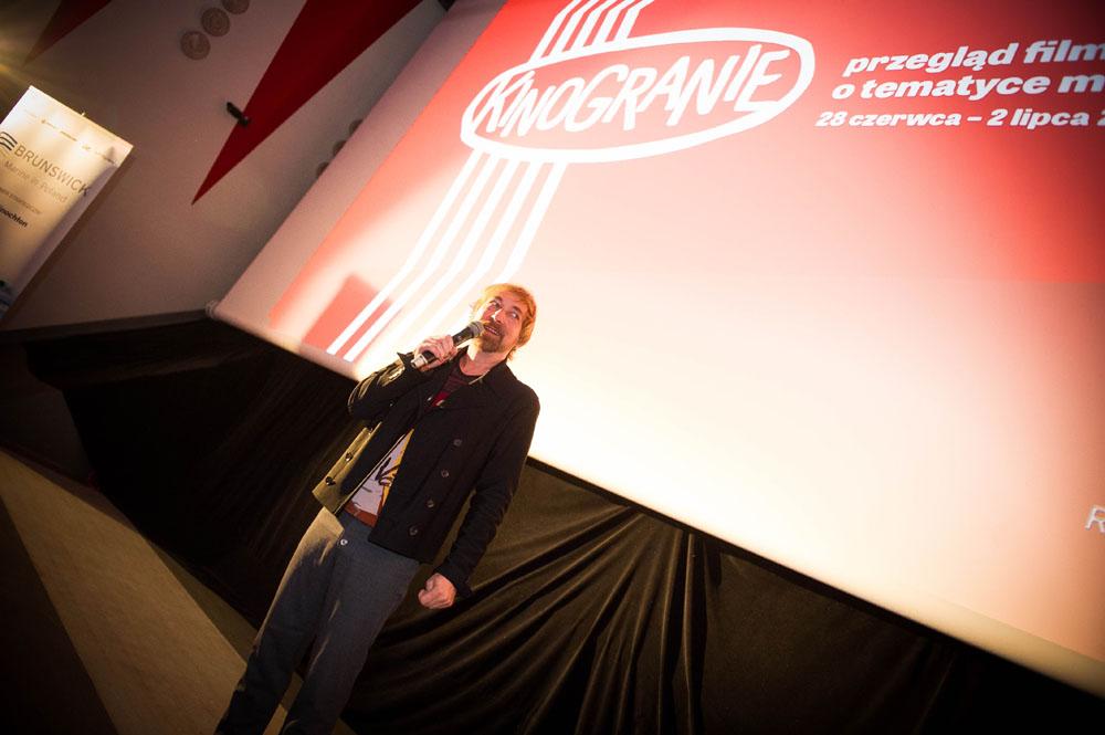 Zdjęcie: Kinogranie 2017, dzień 1, fot. R. Nowacki (6)