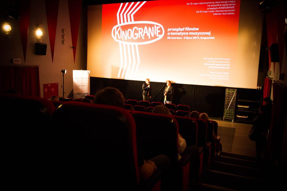 Zdjęcie: Kinogranie 2017, dzień 1, fot. R. Nowacki (9)