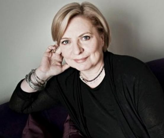 Fotografia: Magdalena Łazarkiewicz