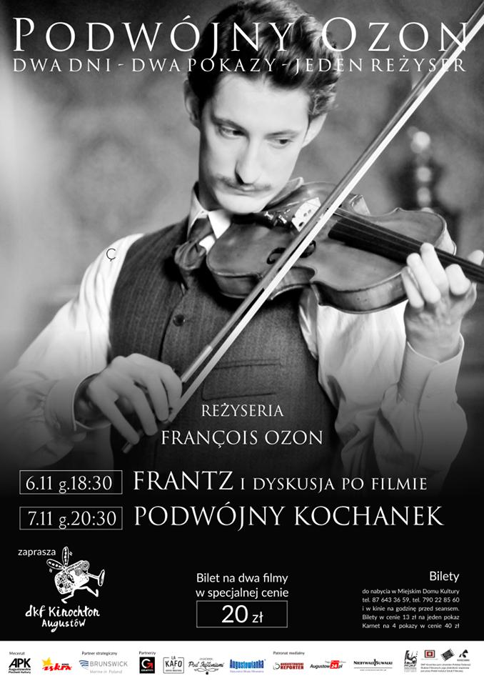 Plakat: Frantz