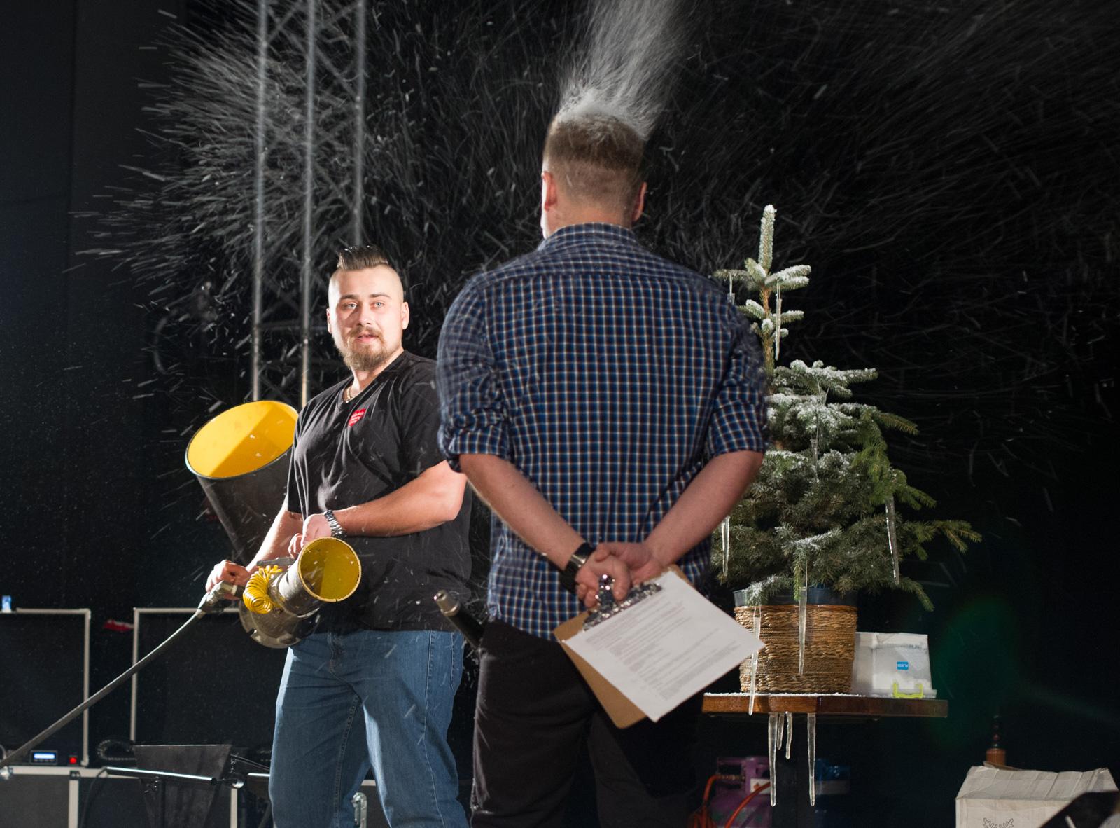 Zdjęcie: Śnieżne bajeczki, fot. A. Bajkowski (12)