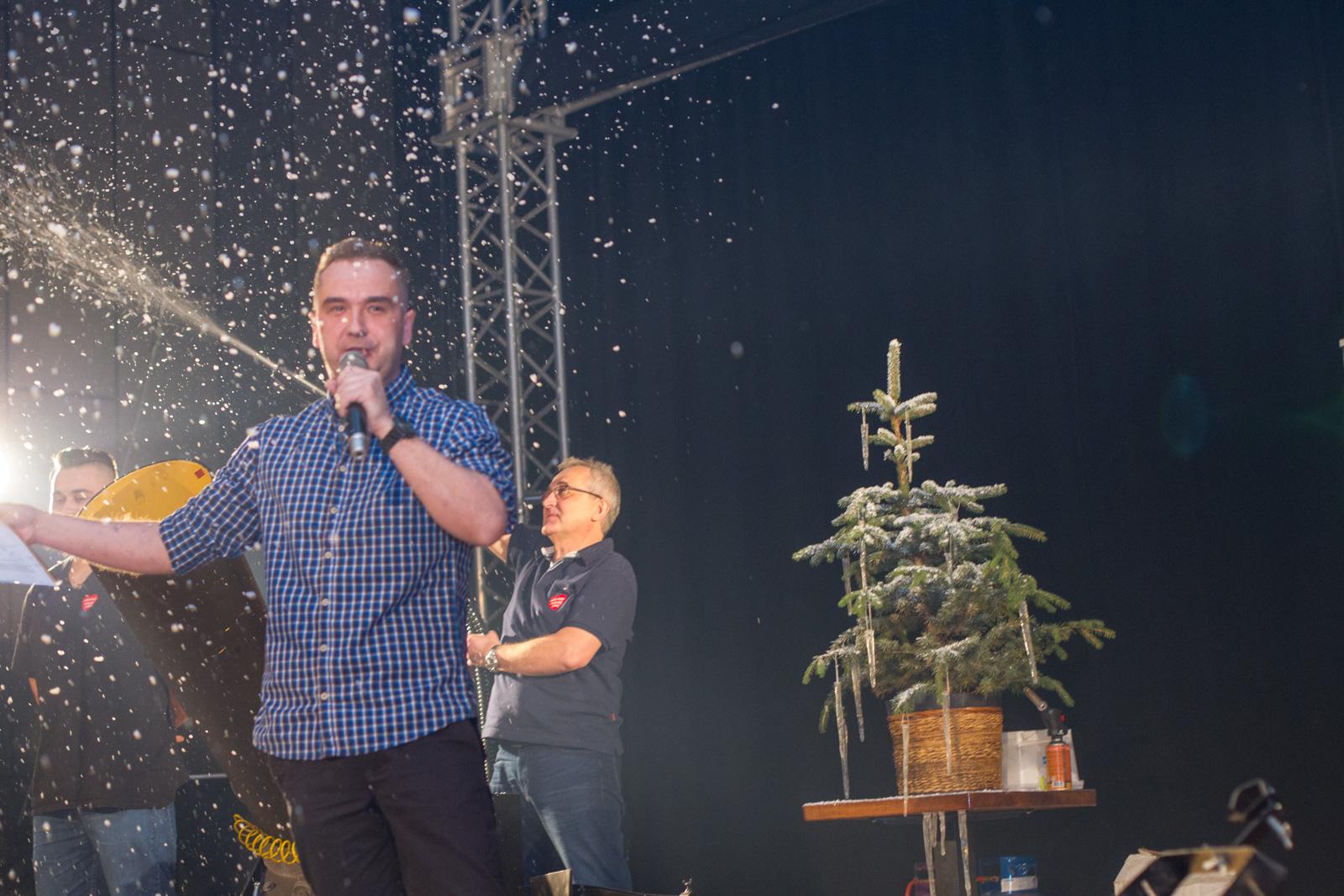 Zdjęcie: Śnieżne bajeczki, fot. A. Bajkowski (23)