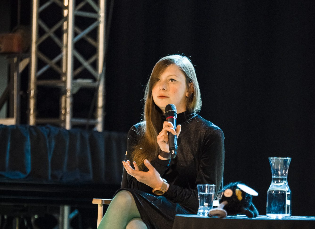 Fotografia: Agnieszka Jakimiak