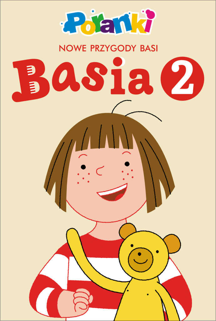 Plakat: Basia