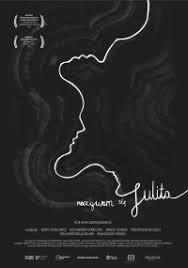 Plakat: Nazywam się Julita