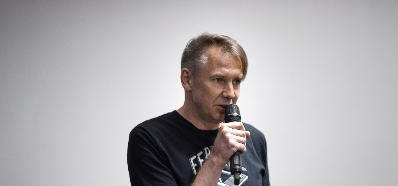 Fotografia: Radosław Bućko