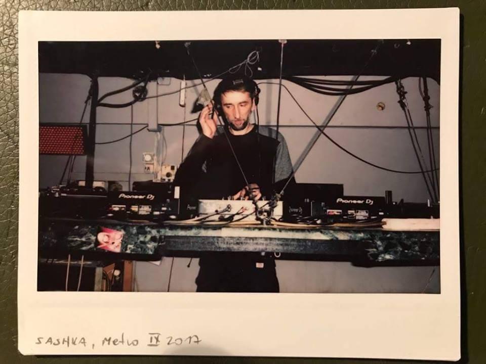 Fotografia: DJ Sashka