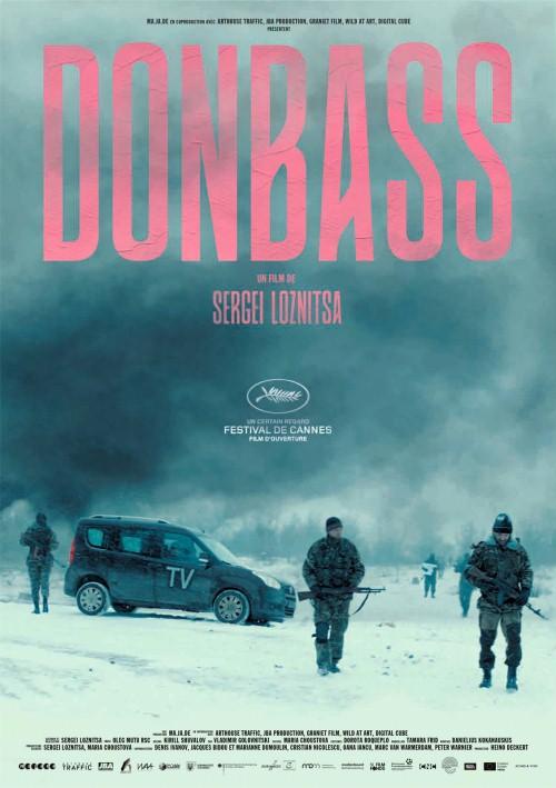 Plakat: Donbas