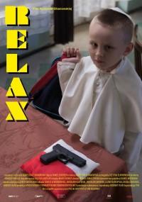 Plakat: Relax