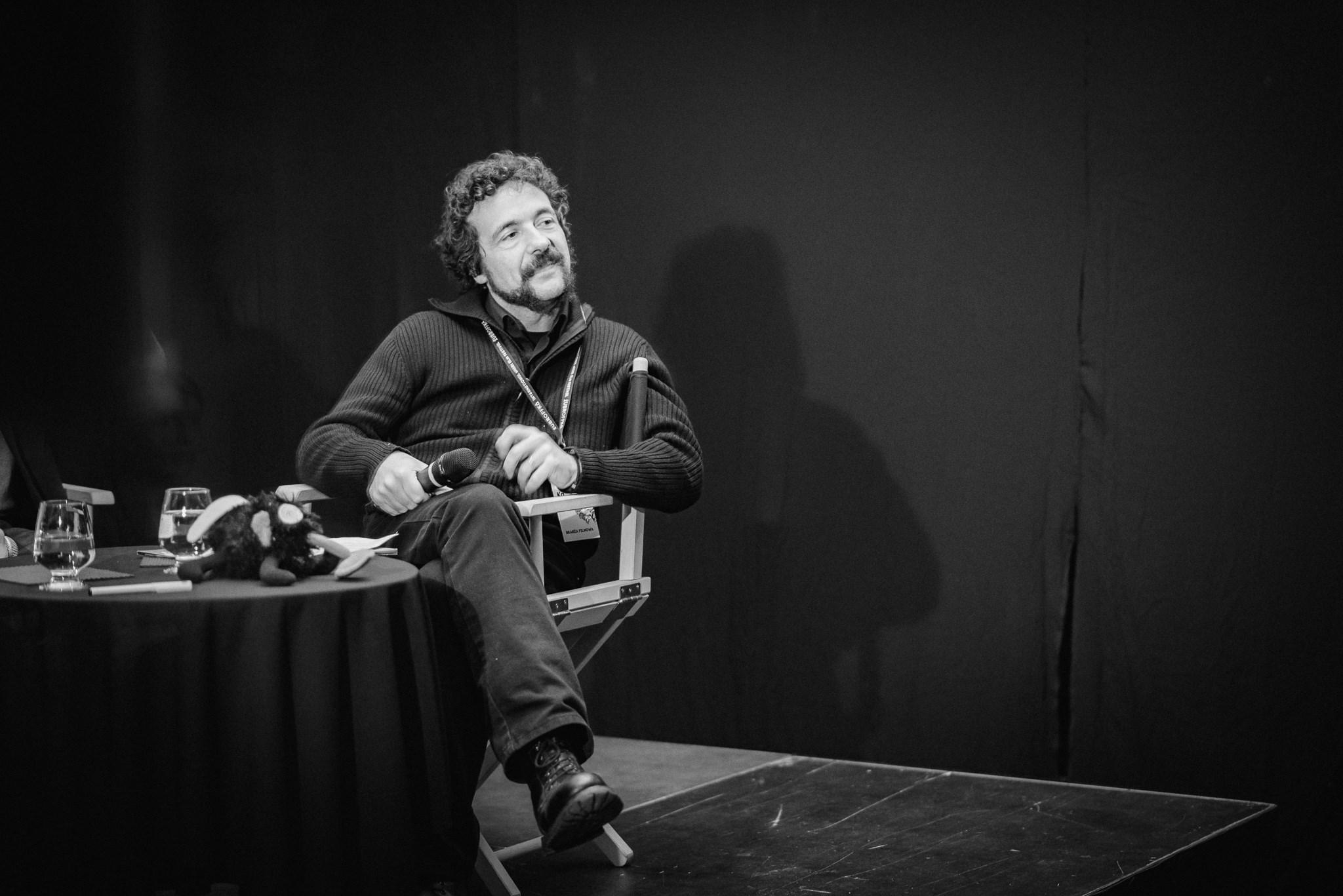 Fotografia: Massimiliano Maltoni