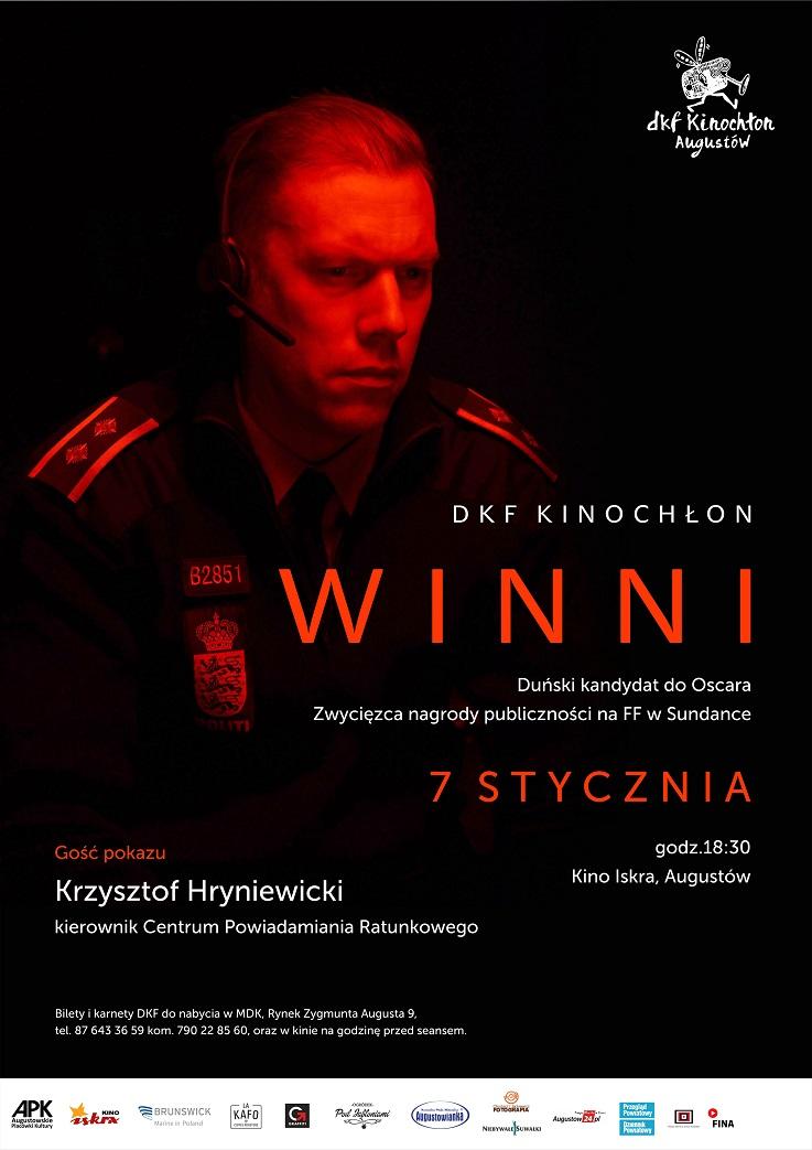 Plakat: Winni
